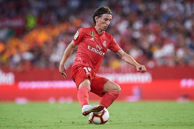 Top 10 cầu thủ xuất sắc nhất La Liga hiện nay - Bóng Đá
