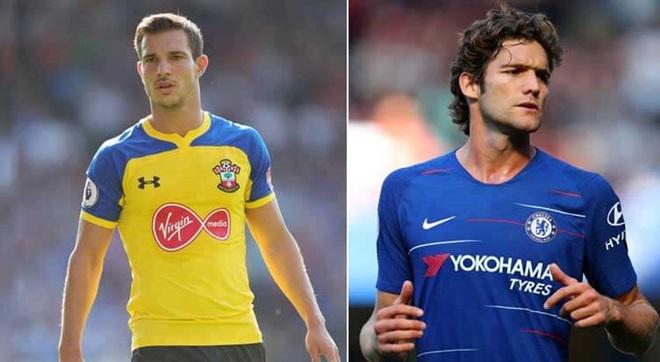 20h15 ngày 07/10, Southampton vs Chelsea: Tận dụng thời cơ thôi Sarri - Bóng Đá