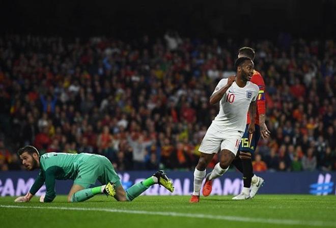 3 lí do vì sao Anh đánh bại Tây Ban Nha - Bóng Đá