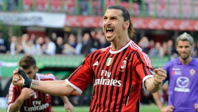 Vì sao Ibrahimovic là giải pháp hoàn hảo cho AC Milan? - Bóng Đá