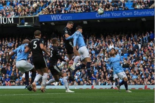 TRỰC TIẾP Man City 0-0 Burnley: Chủ nhà lấn lướt (H1) - Bóng Đá