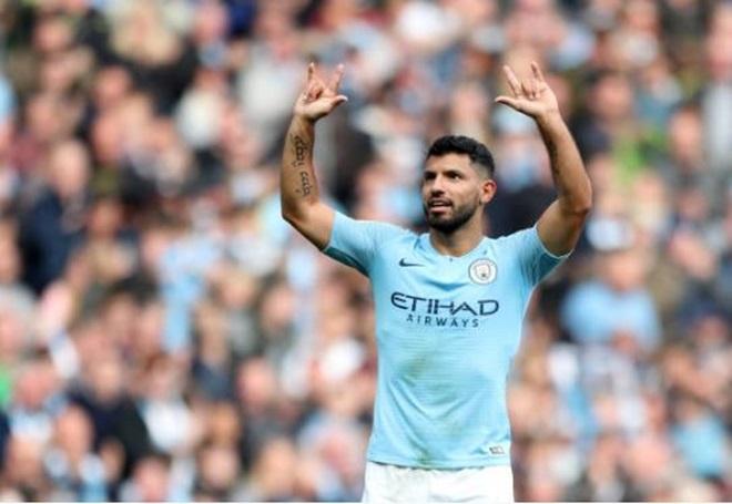 TRỰC TIẾP Man City 1-0 Burnley: Aguero nổ súng (H1) - Bóng Đá