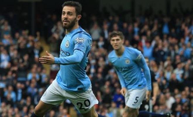 TRỰC TIẾP Man City 3-0 Burnley: Fernandinho tung đại bác tầm xa (H2) - Bóng Đá