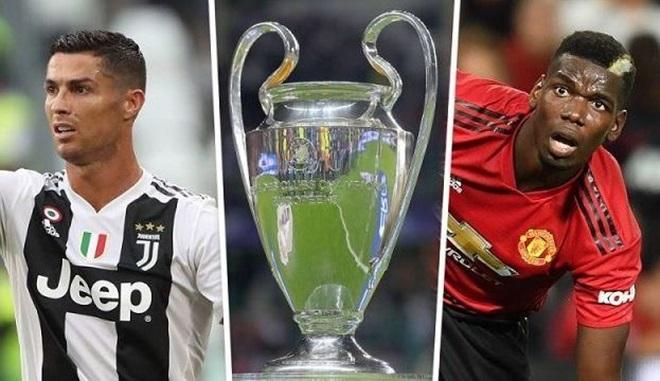 Dự đoán đội hình ra sân của MU trước Juventus - Bóng Đá