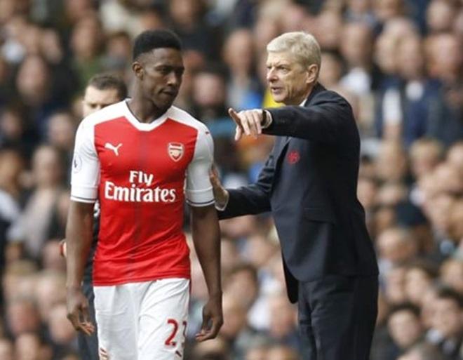 Danny Welbeck: Kẻ tạo ra thời cuộc ở Arsenal - Bóng Đá