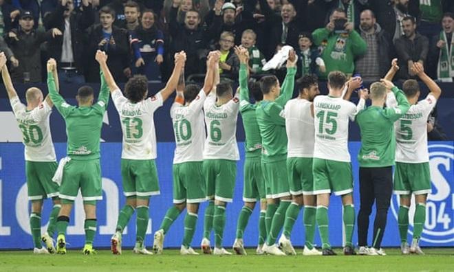 5 đội bóng tiến bộ nhất ở các giải VĐQG châu Âu 2018/2019 - Bóng Đá