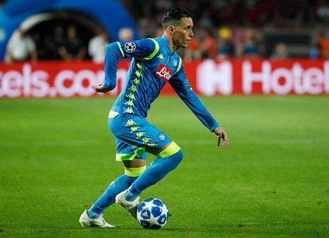 4 sự thay thế lí tưởng Martial tại Man United - Bóng Đá