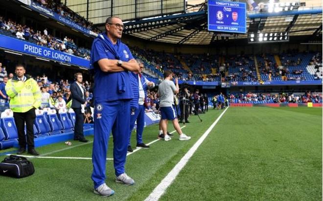 Chelsea sẽ bị đánh bại bởi việc chia sức trên nhiều mặt trận? - Bóng Đá