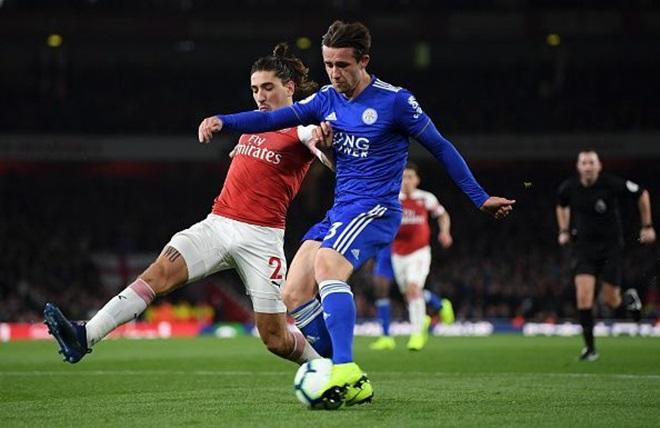 5 cầu thủ Arsenal tiến bộ nhất dưới thời HLV Emery - Bóng Đá