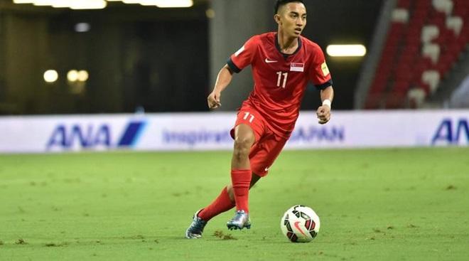 5 cầu thủ đáng xem nhất bảng B AFF Cup 2018 - Bóng Đá