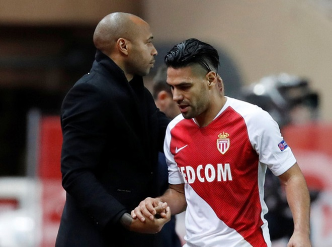 Điều gì đang xảy ra với Henry tại AS Monaco? - Bóng Đá