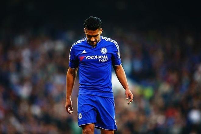 5 bản hợp đồng thất bại nhất trong sự nghiệp của Mourinho - Bóng Đá