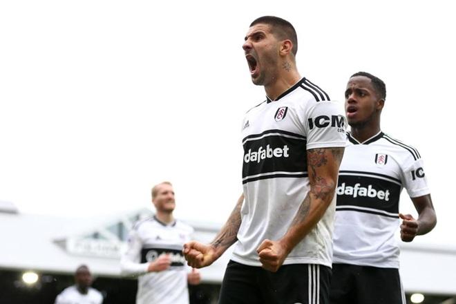 19h00 ngày 11/11, Liverpool vs Fulham - Bóng Đá