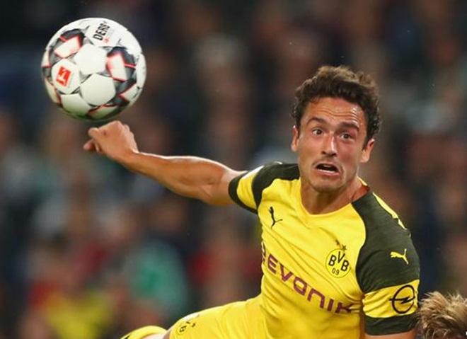 5 ngôi sao đóng góp thầm lặng ở Bundesliga 2018/2019 - Bóng Đá