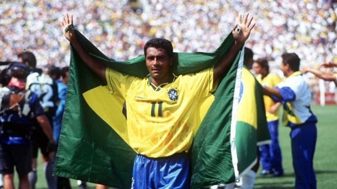 Top 10 cầu thủ Brazil xuất sắc nhất mọi thời đại - Bóng Đá