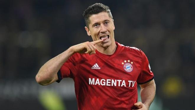 Làm sao để Bayern ngăn chặn