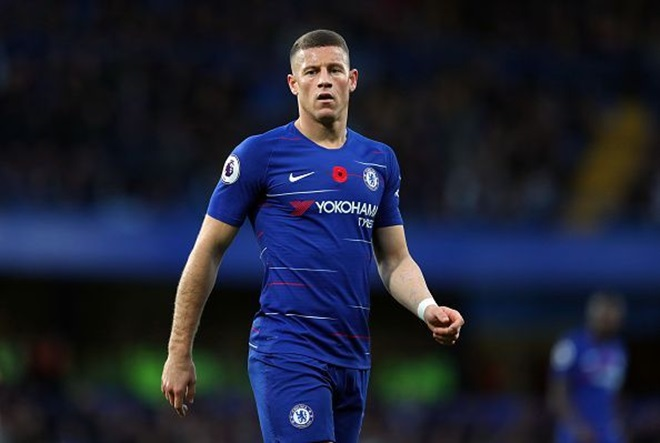 Đội hình kết hợp Chelsea và Tottenham - Bóng Đá