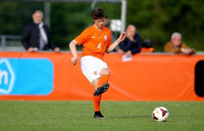 10 tài năng trẻ đáng xem nhất từ giải VĐQG Hà Lan - Bóng Đá