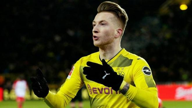 5 tiền đạo xuất sắc nhất Bundesliga hiện nay - Bóng Đá