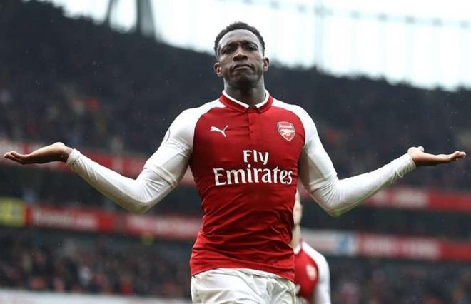 4 cầu thủ từng khoác áo Man United và Arsenal - Bóng Đá