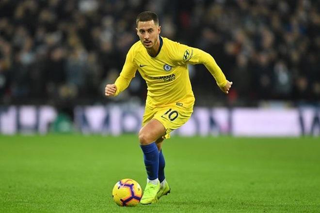 5 cầu thủ ấn tượng nhất của Chelsea dưới thời Sarri - Bóng Đá