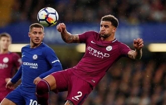 Những cuộc đối đầu đáng chú ý ở trận Chelsea vs Man City - Bóng Đá