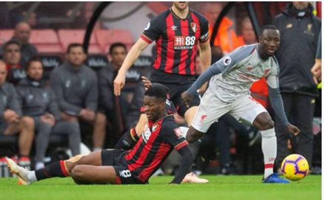 TRỰC TIẾP Bournemouth 0-0 Liverpool: The Kop ép sân (H1) - Bóng Đá