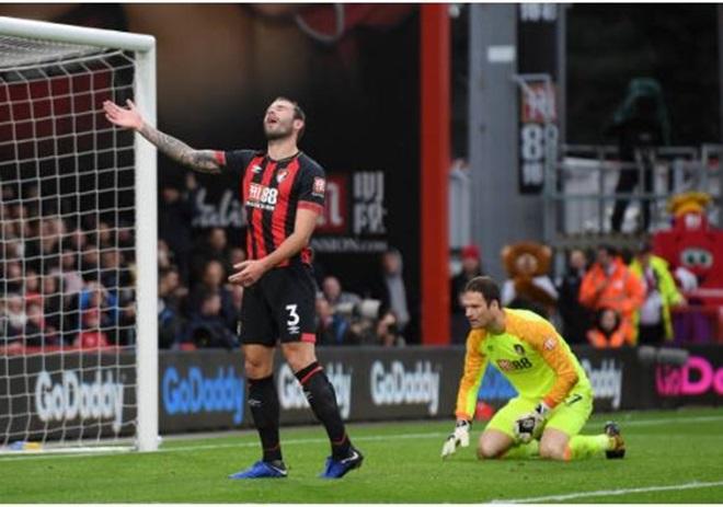 TRỰC TIẾP Bournemouth 0-3 Liverpool: The Kop mở hội (H2) - Bóng Đá