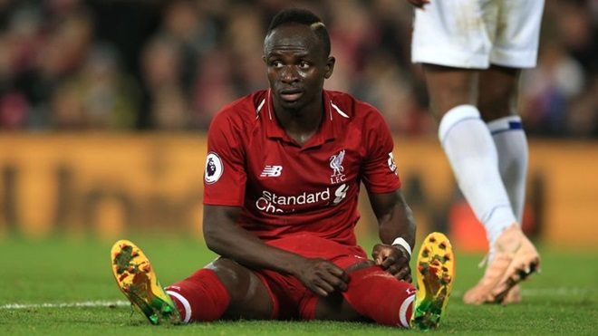 TRỰC TIẾP Bournemouth vs Liverpool: Đội hình dự kiến - Bóng Đá