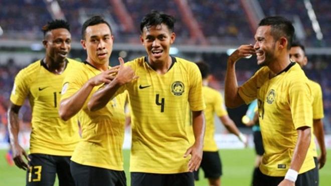 Thống kê chỉ ra kết cục trận Malaysia - Việt Nam: Đã thắng là phải trắng! - Bóng Đá
