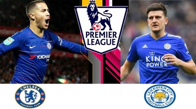 Chelsea vs Leicester City: Bẻ nanh cáo vào top 3