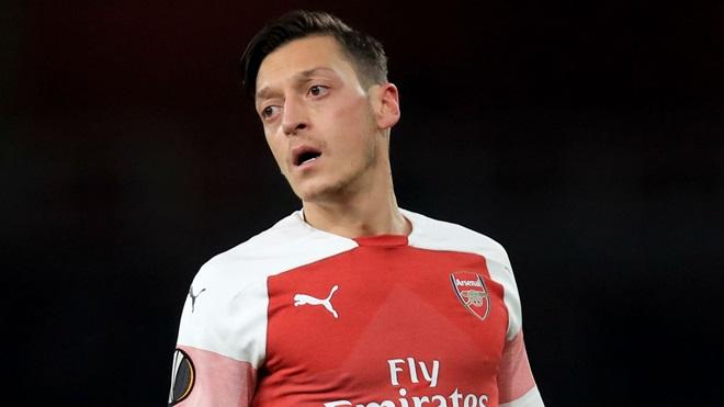 Điều gì sẽ xảy ra cho Ozil, Hazard, Pulisic và Pogba vào năm 2019? - Bóng Đá