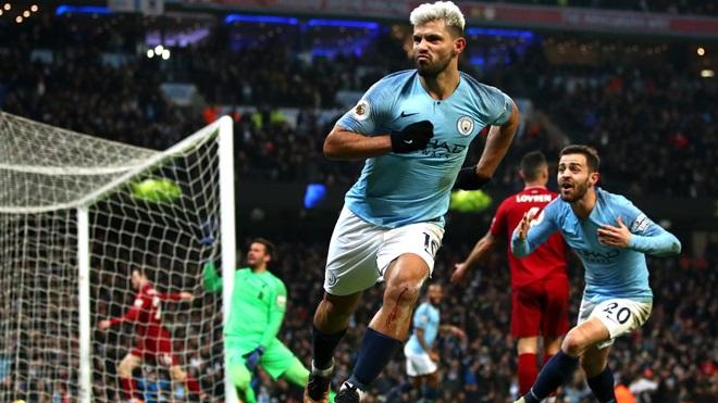 10 thống kê ấn tượng ở vòng 21 Premier League - Bóng Đá