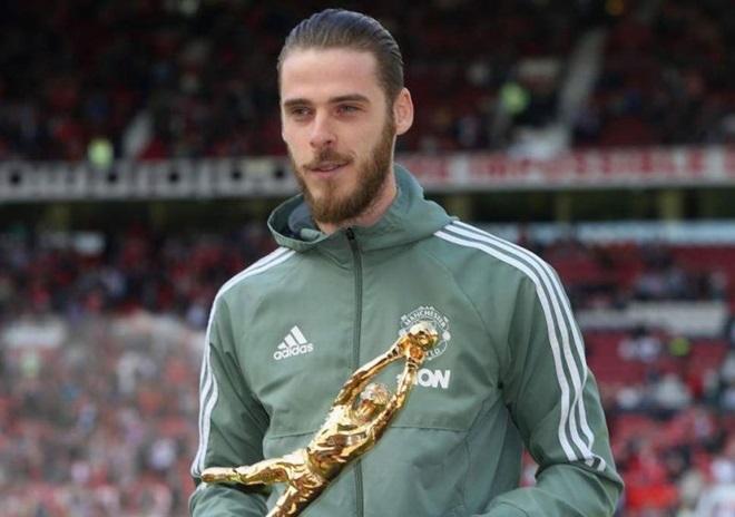 5 ngôi sao Man Utd đáng xem nhất trước Tottenham - Bóng Đá
