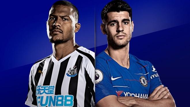 00h30 ngày 13/01, Chelsea vs Newcastle: Cạm bẫy chờ đón Chích chòe - Bóng Đá
