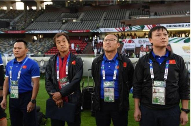 3 điểm tựa giúp Việt Nam tự tin chiến Jordan ở vòng 1/8 Asian Cup - Bóng Đá