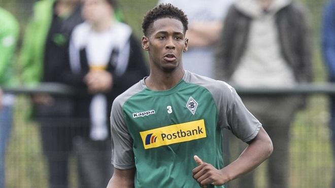 5 tài năng trẻ Premier League thi đấu chói sáng tại Bundesliga - Bóng Đá