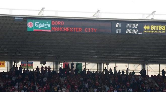 5 trận đấu có kết quả sốc nhất lịch sử Ngoại hạng Anh - Bóng Đá