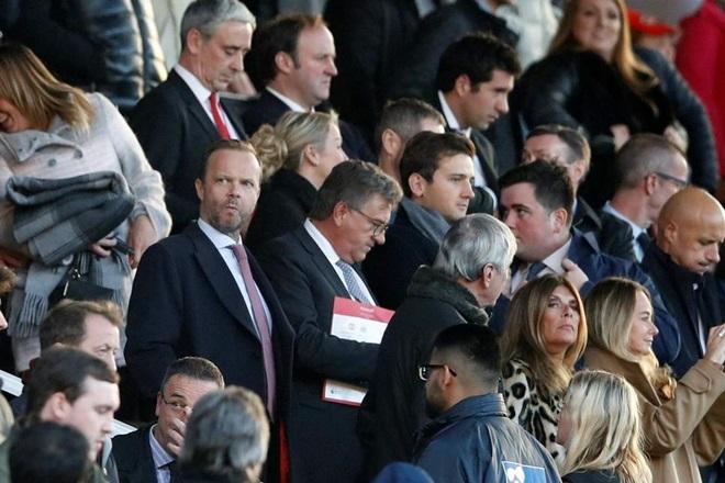Vì sao Ed Woodward quan trọng hơn Solskjaer tại Man United - Bóng Đá