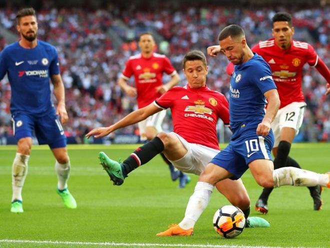 4 điểm nóng trận Chelsea vs Man Utd - Bóng Đá