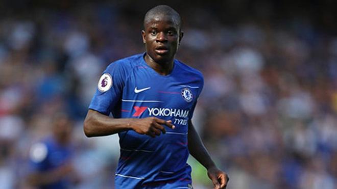 Đội hình trong mơ của Chelsea nếu Zidane thay thế Sarri - Bóng Đá