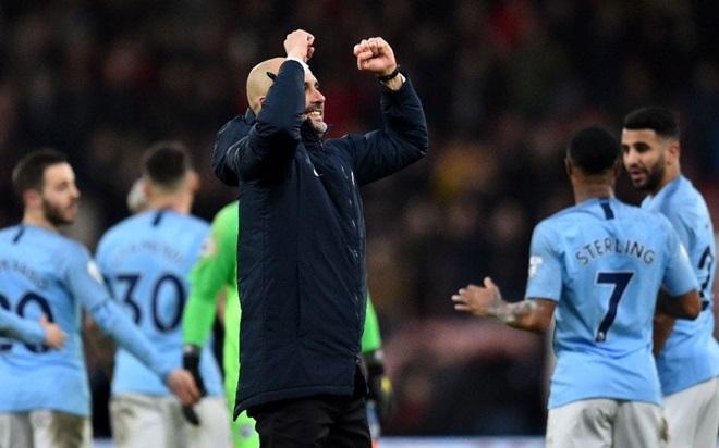 5 yếu tố quyết định chức vô địch Ngoại hạng Anh mùa này - Bóng Đá