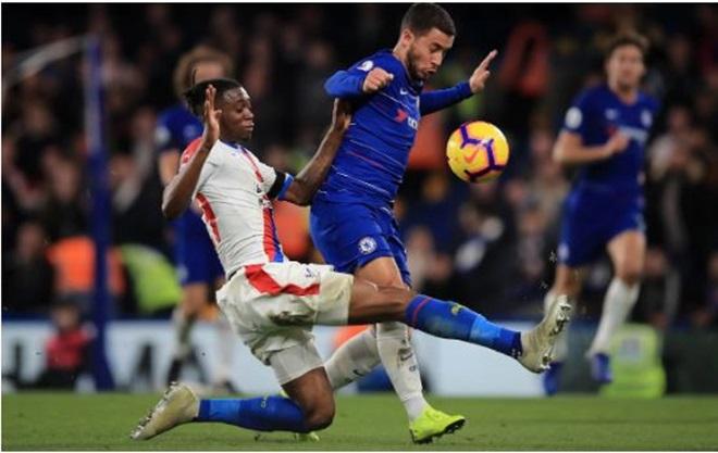 How Aaron Wan-Bissaka became the most effective defender in Europe - Bóng Đá