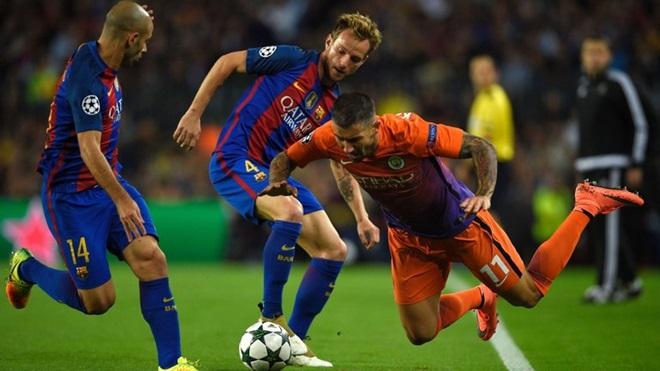 4 cặp đấu tứ kết Champions League có khả năng xảy ra nhất - Bóng Đá