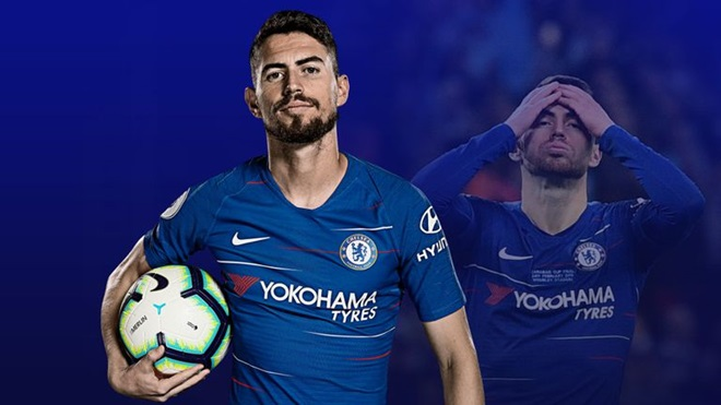 Jorginho jeered by Chelsea fans: But are the boos really justified? - Bóng Đá