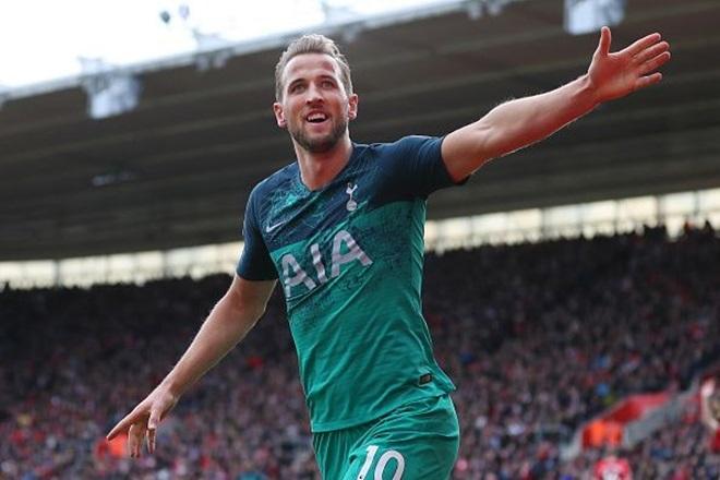5 cầu thủ quan trọng nhất của Tottenham mùa này - Bóng Đá