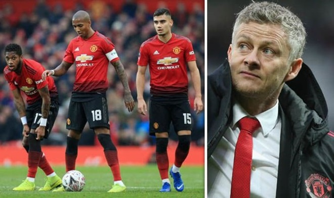 Ole Gunnar Solskjaer admits Manchester United similarities to 1998/99 - Bóng Đá