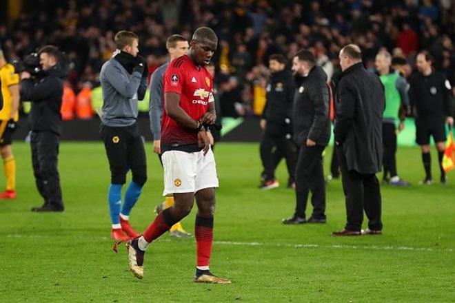 3 lí do khiến Man United thất bại trước Wolves - Bóng Đá