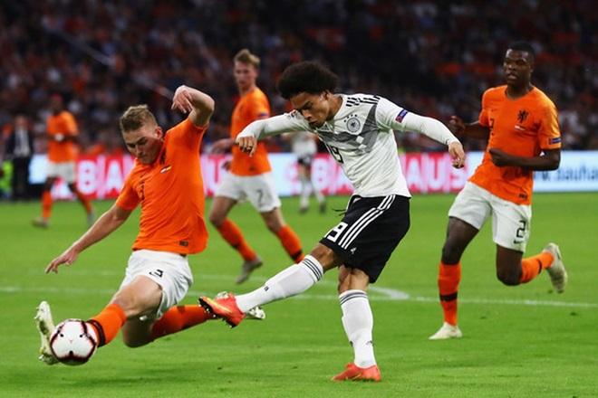 Những câu hỏi đặt ra trước loạt trận quốc tế châu Âu - Bóng Đá