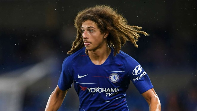 Hudson-Odoi, Ampadu and the top 10 teenage stars to watch at Chelsea - Bóng Đá
